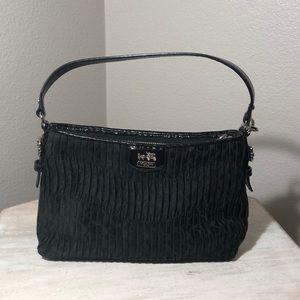 """COACH mini purse 10""""x6.5""""x3.5"""" (Like new)"""